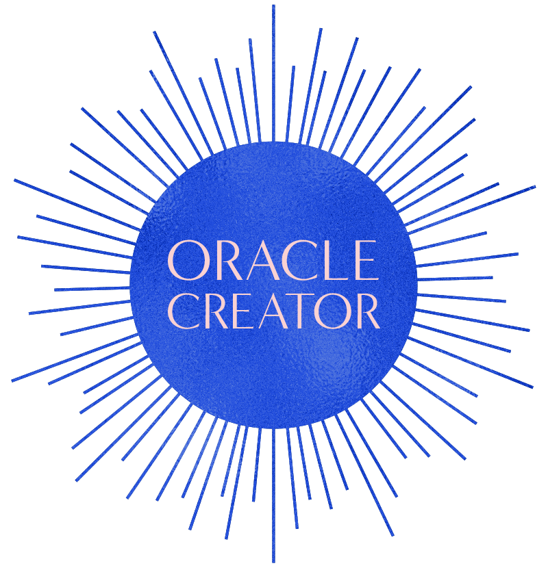 Oracle Creator